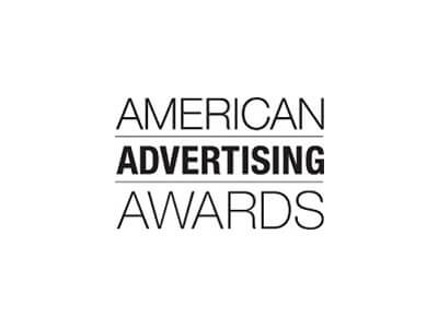 American Advertising Awards Logo